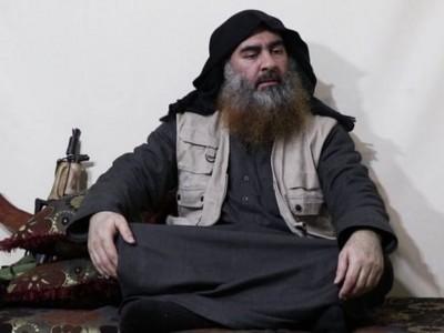 Gembong ISIS Abu Bakar Al-Baghdadi Dilaporkan Tewas Ledakkan Diri