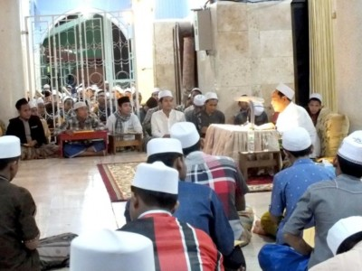 Kelahiran Ulama Toleran Melalui Pendidikan Diniyah Formal di Pesantren Salafiyah