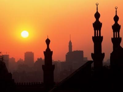 Merebut Masjid dari Kampanye Kelompok Teror