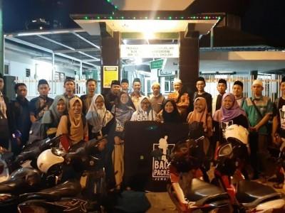 NU Backpacker Jember Gelar 'Gathering' Kupas Kiai Mahfudz Shiddiq