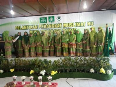 Perjuangan Perangkat Muslimat NTB adalah Berdayakan Ekonomi Perempuan