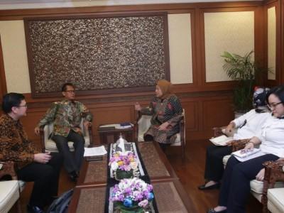 Indonesia dan Brunei Terus Perbaiki MoU Penempatan Pekerja Migran