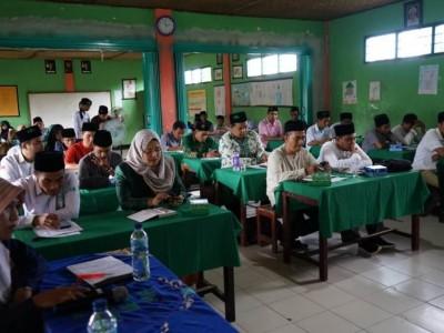 Madrasah Amil LAZISNU di NTB Upaya Bangun Arus Baru Ekonomi Umat