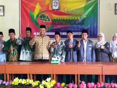 Kader IPNU-IPPNU Hendaknya Lebih Aktif dan Memakmurkan Masjid