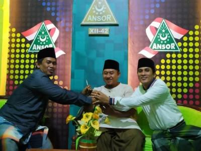GP Ansor dan Pemuda Muhammadiyah Pamekasan Bangun Tiga Kesepakatan