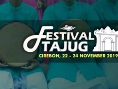 Roadshow Qari hingga Lomba Tahfidz Meriahkan Festival Tajug 2019 di Cirebon