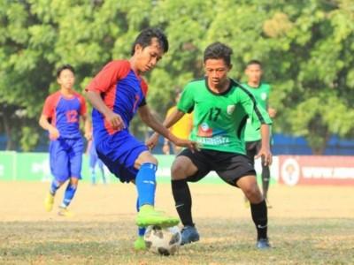 22 Tim Berkompetisi pada Seri Nasional Liga Santri 2019