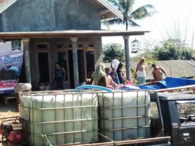 Di Malang, ISNU Jatim Kenalkan Gerakan Menabung Air