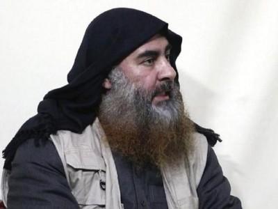 Saudara Perempuan Al-Baghdadi Ditangkap di Suriah