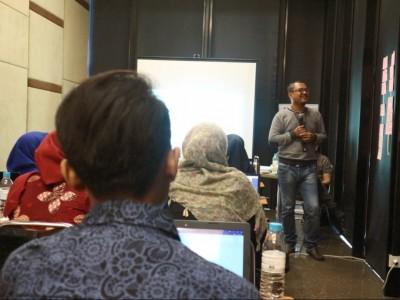 Masyarakat Sipil Penentu Demokrasi di Indonesia