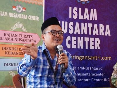 IMCC Dorong Pemerintah Buat Aturan Baru Terkait Ormas Keagamaan