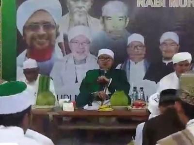 Ribuan Santri dan Dewan Guru Dayah di Aceh Meriahkan Maulid