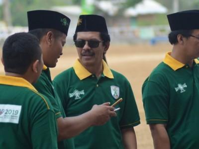 Liga Santri Nusantara: Terima Kasih Kiai dan Gus Pendukung Sepak Bola