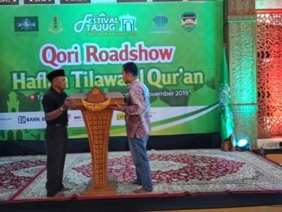 Digelar Malam Ini, Road Show Qari-Qariah Sapa Warga Purwakarta