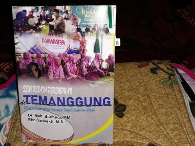 Penerapan 'Participatory Action Research' pada Komunitas Rebana Salaf Temanggung
