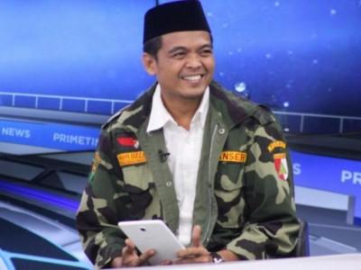 GP Ansor Duga Bom Bunuh Diri Medan Bermotif Balas Dendam atas Tewasnya Khalifah ISIS