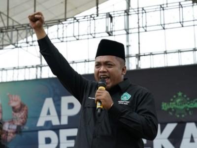 Bom Bunuh Diri, Ujian Pemerintahan Jokowi