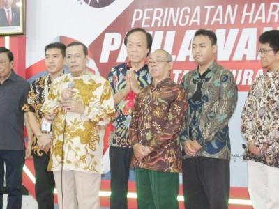 Ultah Ke-72 Habib Luthfi Mencerminkan Potret Indonesia