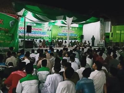 Qari Roadshow, Cara LTM PBNU Semangati Umat Memakmurkan Masjid