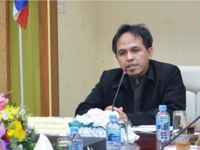 AkademisiUniversitas Fatoni Ceritakan Dinamika Muslim di Thailand