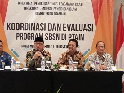 Kampus Islam Negeri Bangun Sarana Prasarana Senilai Rp 4,8 Triliun