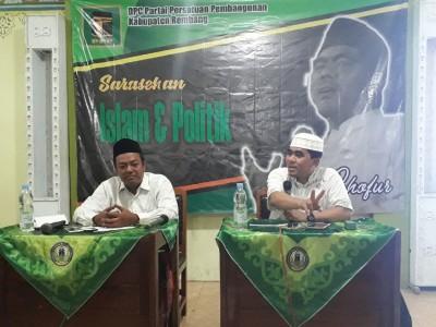 Indonesia Negara Republik yang Tidak Melupakan Dimensi Agama