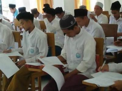 Kesiapan Ma'had Aly Ikuti Standar Nasional Pendidikan Tinggi