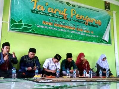 Aktif di IPNU-IPPNU Memastikan Kaderisasi NU Sesuai Harapan