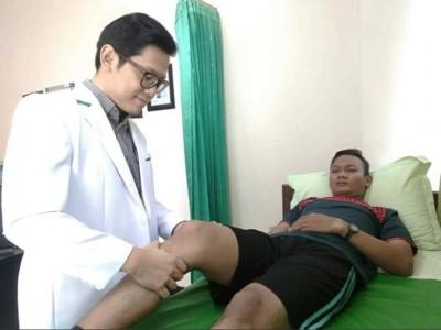 Mari Mengenal Penyakit Pengapuran Sendi Lutut