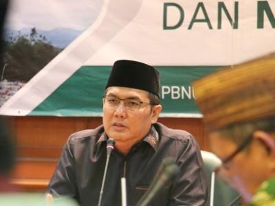 PBNU Ingatkan Para Dai agar Selalu Dakwahkan Islam Moderat