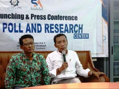 Jawab Tantangan, UINSA Poll and Research Center Diluncurkan