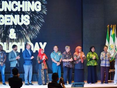 Begini Cara Unusa Jadi yang Terbaik Tingkat ASEAN