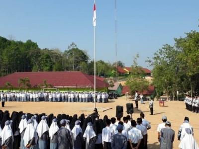 Guru di IndonesiaLebih Dibebani Urusan Administrasi