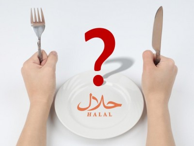 4 Bahaya Makanan yang Tak Halal