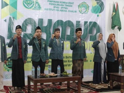 Kaderisasi IPNU-IPPNU Memperkuat Perjuangan Jamiyah