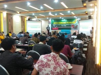 Jaga Keutuhan NKRI, Pelajar NU Riau Gelar Deklarasi Kebangsaan
