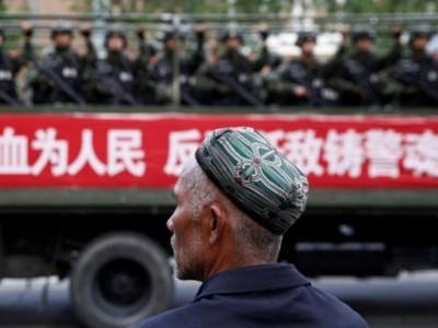Dokumen 'Cuci Otak' Muslim Uighur Terkuak?