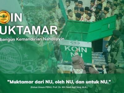 LAZISNU Kota Bandung Rekrut Mahasiswa dan Dosen Sukseskan Koin Muktamar NU