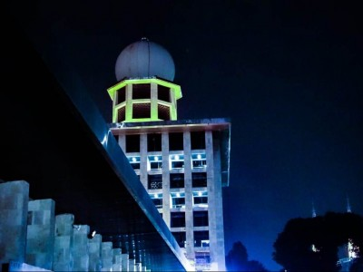 Sejarah Berdirinya Masjid Istiqlal