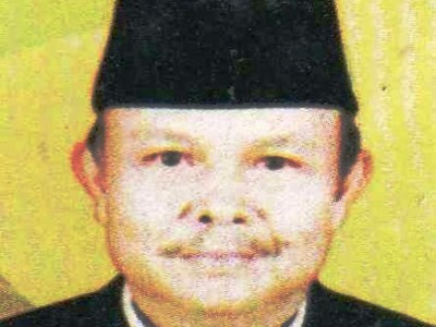 Enas Mabarti, Tokoh NU yang Mencintai Sunda