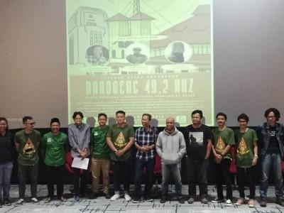 Lesbumi Kabupaten Bandung Ungkap Teknologi Informasi Hindia Belanda