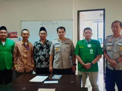 LBH GP Ansor DKI Fokus pada Pendampingan Kalangan Miskin Kota