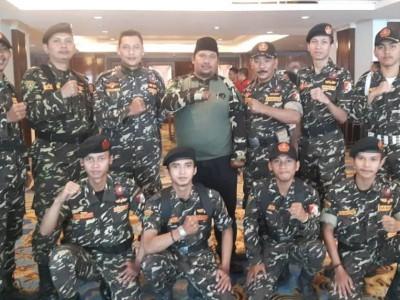 GP Ansor di Kota Kembang Bandung Makin Diminati Anak Muda