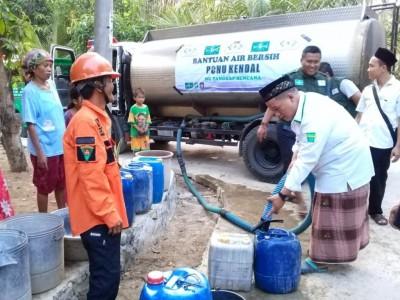 Total Bantuan LAZISNU untuk Masyarakat Kendal Capai Rp 3 Miliar