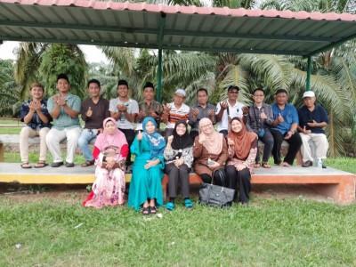 NU Malaysia akan Bangun Pesantren An-Nahdloh