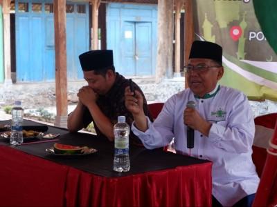 LTM PBNU: Jangan Biarkan Difabel Terhalang Ibadah di Masjid