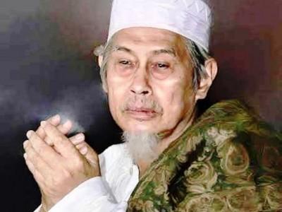Innalillah, KH Maftuh Basthul Birri Kediri Wafat