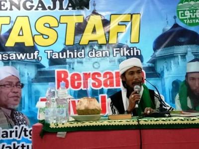 Alumni Dayah MUDI Aceh Isi Kajian Agama di Banten