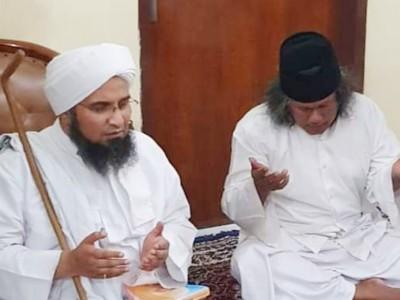 Di UIN Semarang, Gus Muwaffiq Ngaji ke Habib Ali Al-Jufri