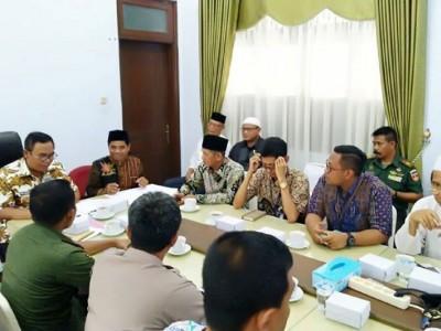 Jatman Kembali Gelar Silatnas Ulama, TNI, dan Polri di Pekalongan